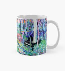 Topographical Bach Mug