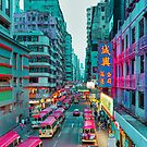 Kowloon II by Pascal Deckarm