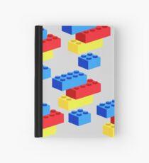 Bricks Hardcover Journal