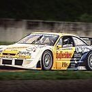 Calibra Rosberg von coolArtGermany
