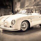 356 Sepia von coolArtGermany
