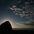 sunrock by tim buckley | bodhiimages