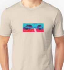 Lomepal Jeannine Hoodie Slim Fit T-Shirt