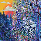 Sing in Colour ~ Kerry Thompson by Kerry  Thompson