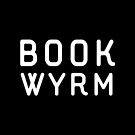 BOOK WYRM (dragon) by jazzydevil