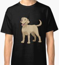 Camiseta clásica Cute  Labrador Retriever - Gift For Labrador Retriever Owner