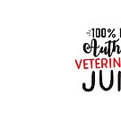 100% Pure Authentic Veterinarian juice  by jazzydevil