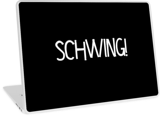 Schwing! by Chillee Wilson by ChilleeWilson