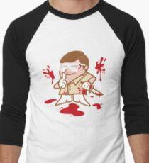 Mr Morgan's Laboratory Men's Baseball ¾ T-Shirt