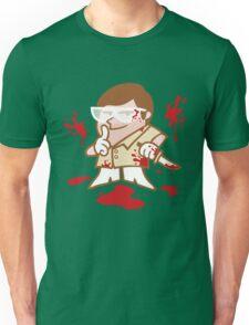 Mr Morgan's Laboratory T-Shirt