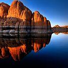 Rock Rock by Bob Larson