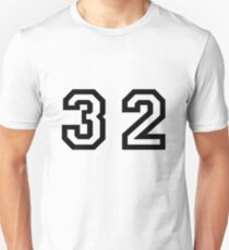 Thirty Two T-Shirt