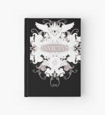INVICTVS Hardcover Journal