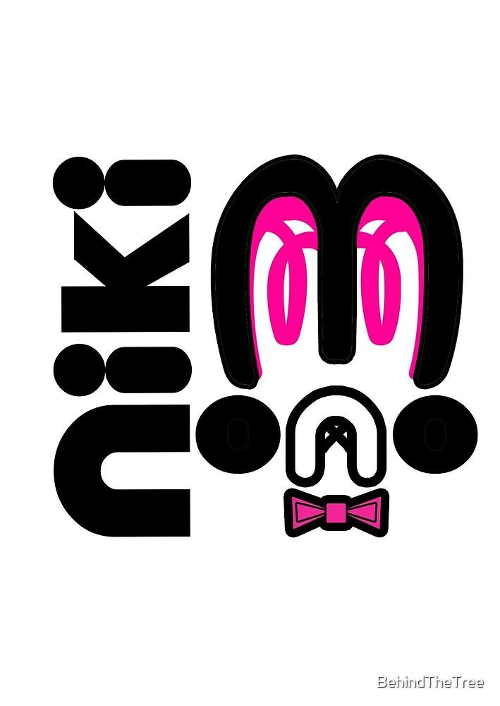 Nikimono Square Logo by BehindTheTree