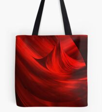 I see red....... Tote Bag