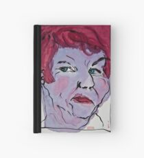 portrait 1 Hardcover Journal