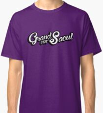 Grand Chef Saoul T-shirt classique