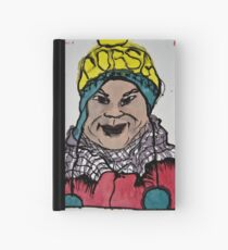 Winterportrait 4 Hardcover Journal