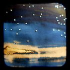 Night Sea by purelydecorative