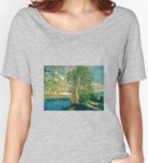 A Midsummer Night's Dream.         Magical Scandinavia.     Doctor Faustus.                 Women's Relaxed Fit T-Shirt