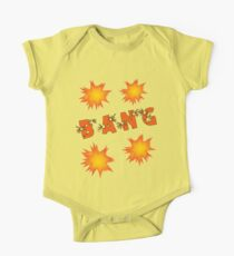 Bang by Chillee Wilson Kids Clothes