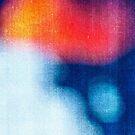 BLUR / Burning Ice von Daniel Coulmann