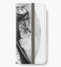 Pilot iPhone Wallet/Case/Skin