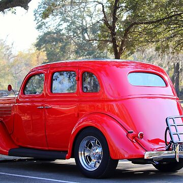 Red Hot Rod by Cynthia48