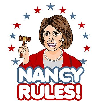 Nancy Rules! by popdesigner