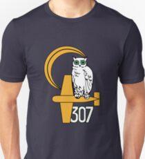 No. 307 Polish Night Fighter Squadron - RAF (Historical) Slim Fit T-Shirt