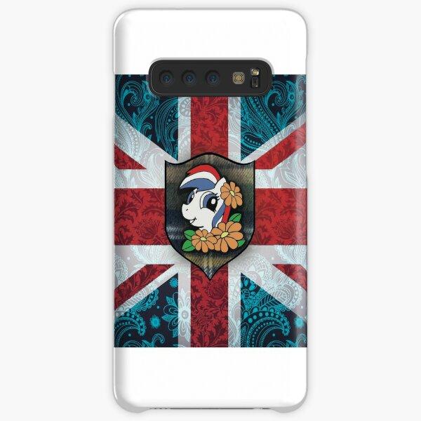 UK PonyCon 2017 Britannia Samsung Galaxy Snap Case