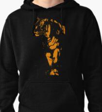 Tiger Pullover Hoodie