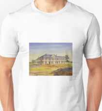 Dumbleyung Tavern  Unisex T-Shirt