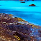 Mississippi Point by aabzimaging