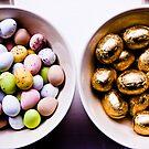 chocolate treats by carla-marie