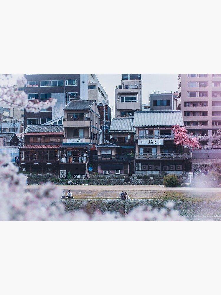 Lovers in Kyoto by TokyoLuv
