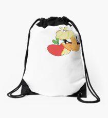 APPLES.MEH Drawstring Bag