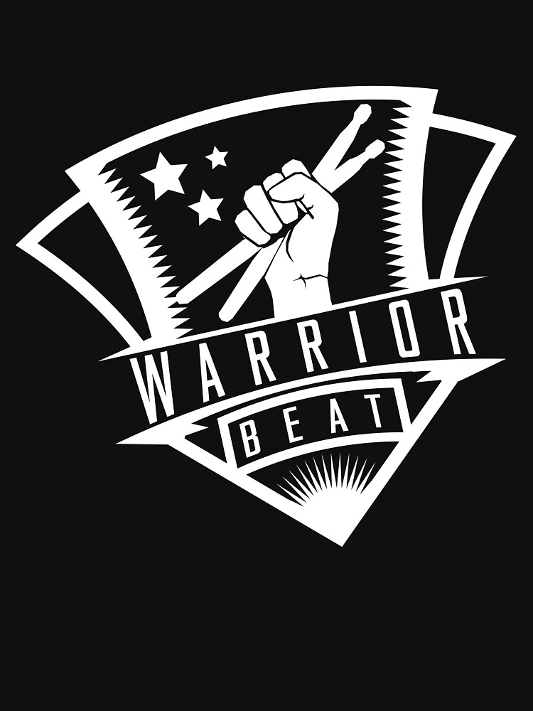 Warrior Beat - Drum for the Relief of PTSD and Anxiety by warriorbeatorg