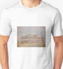 Dumbleyung Hotel  Unisex T-Shirt