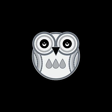 Snowy Owl by foxietoo