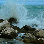 Sea Shower by Nerone