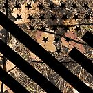 Hunting Camouflage Flag 3 by MilitaryCandA