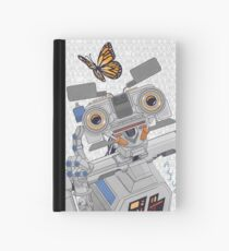 5 is Alive!!! Hardcover Journal