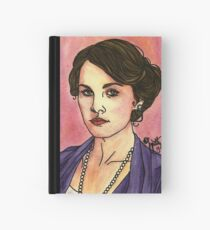 Lady Mary Hardcover Journal
