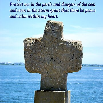 A Seafarers Prayer by bsample