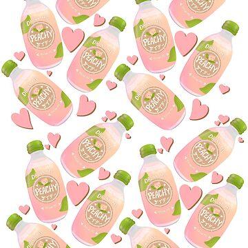 Drink me Drink me by TitiJuri
