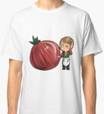 Hannibal vegetables - Onion Classic T-Shirt