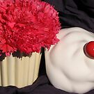 Birthday Cupcake by MichelleR
