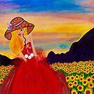 Gypsy Soul by Bonnie Donaghy
