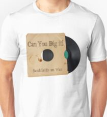 Can You Dig it T-Shirt ! Unisex T-Shirt
